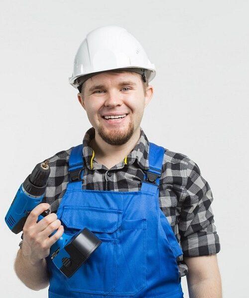 Tradesman min